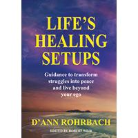 Life's Healing Setups - D'Ann